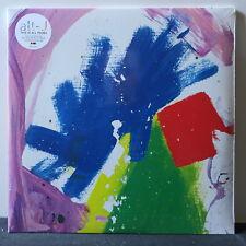 ALT-J 'This Is All Yours' Ltd. Edition COLOUR Vinyl 2LP NEW/SEALED