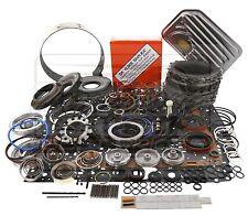 Chevy Chevrolet 4L60E 4L65E 4L70E Transmission Deluxe L2 Rebuild Kit 2004 - ON