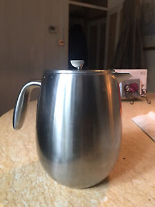 Bodum Stainless Steel Cafitiere/French Press
