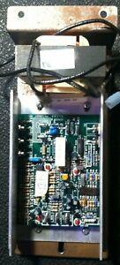 MC-60 Treadmill Motor Controller P#128957 Rev. K w/ smoothing choke
