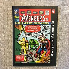 The Avengers Marvel Comics Dollar General Store Exclusive 2005 Mini Comic