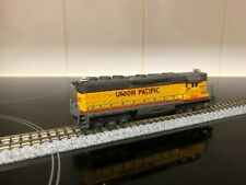 bachmann Union Pacific n scale 3258 GP50 61251 EMD TESTED WORKING