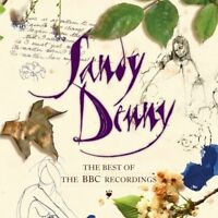 Sandy Denny - Best of the BBC Recordings [New CD] Germany - Import