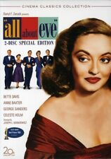 New listing All About Eve [Two-Disc Special Edition]