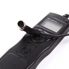 Fernbedienungen Timer Remote für Nikon D800E D810 D800 D700 D300 D200 D1X D2X D1