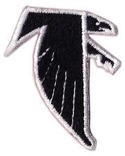 "ATLANTA FALCONS NFL FOOTBALL TEAM 2 1/8"" DIECUT PATCH"