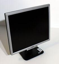 "01-04-03906 Bildschirm Acer AL1916 C 48cm 19"" LCD TFT Display Monitor"