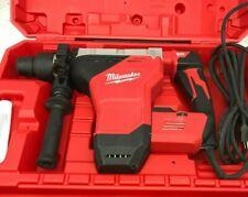 New Listing Milwaukee 5546 21 1 34 Sds Max Rotary Hammer N