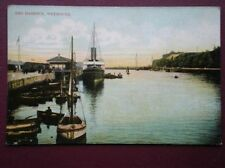 Unposted Weymouth Single Collectable Dorset Postcards