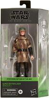 Star Wars Endor Luke Skywalker Black Series 6 Inch Action Figure IN STOCK
