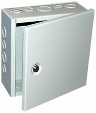 Industries Enclosure Junction Metal Box Hinged Equipment Electrical Electrician