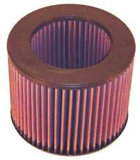 E-2487 K&N Replacement Air Filter TOYOTA CELICA 22REC.SUPRA, 1980-86 (KN Round R