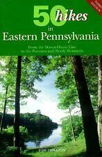 50 Hikes in Eastern Pennsylvania - PB