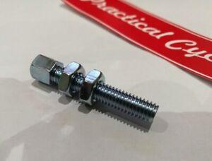 ELVEDES Steel Bicycle Cable Barrel Adjuster M6 (ELV1070)