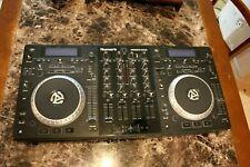 Numark Mixdeck Quad 4 Channel DJ Controller