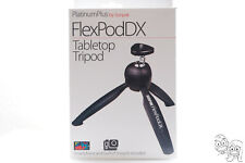 Sunpak - FlexPodDX PlatinumPlus Tripod for Mobile Phones (Black) OB