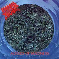 CD + DVD MORBID ANGEL ALTARS OF MADNESS  SEALED