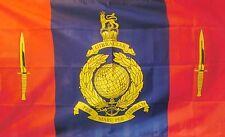45 COMMANDO ROYAL MARINES Arbroath Scotland 5 X 3 FEET FLAG BRITISH NAVY ARMY