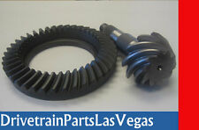 "DTPLV Value Ford 8.8"" 10 Bolt 3.55 Ratio Ring and Pinion Gear Set Mustang F-150"