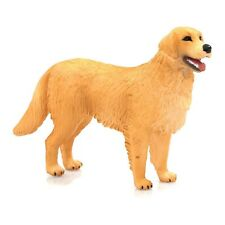 MOJO Golden Retriever Dog Animal Figure 387198 NEW Educational Learning Toys