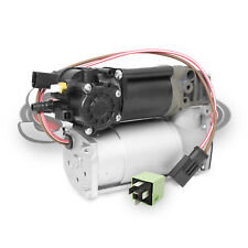 2013-2015 BMW ActiveHybrid 7 F01 F02 Air Suspension Air Compressor - New