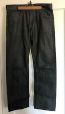 Levis Mens Jeans Hesher 33x32