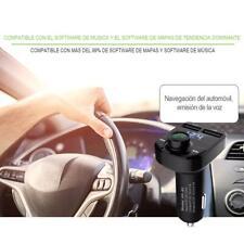 For Car MP3 Music Player Radio & USB Port Wireless Bluetooth FM Transmitter Kit