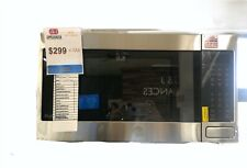 GE Profile 1.5 cu. ft. Countertop Convection Microwave in Stainless Steel