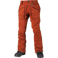 VOLCOM Men's STRESS Snow Pants - RST - Size XL - NWT