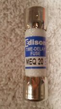 MEQ 20 time delay  fuse