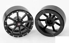 """RC4WD Ballistic Offroad Rasoir 2.2"""" Verrou de talon Wheels Z-W0236 narrrow 8 Spoke"""