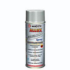 MACOTA ALLUX -VERNICE PER ALLUMINIO TERMORESISTENTE FINO A 600 °C  - 400ml