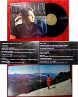 LP Joan Baez One Day At A time