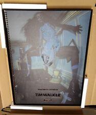 Calendario PIRELLI 2018 by Tim Walker NUOVO IN PERFETTE CONDIZIONI CON BOX