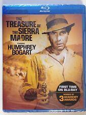 The Treasure of the Sierra Madre (Blu-ray Disc, 2010)