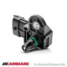Genuine Cambiare Brake Booster Pressure Sensor - VE372201