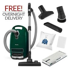 Miele Alize Complete C3 Canister Vacuum Cleaner w/ FREE Overnight Delivery!