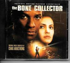 The Bone Collector [Original Motion Picture Soundtrack] by Craig Armstrong (C...