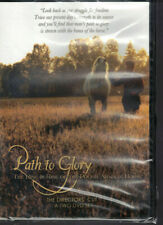 Path to Glory The Rise and Rise of the Polish Arabian Horse Dvd New Sealed