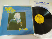 "Kenny Rogers the First Edition Shine On 1980 Reprise - LP vinyl 12 "" VG/VG"