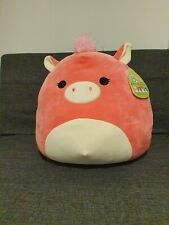 Paloma the Pegasus Squishmallow NEW RELEASE 16inch LARGE BNWT Kellytoy