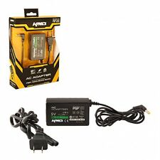 KMD PSP Power AC Adapter Wall Power Supply Charger for PSP 1000/2000/3000 System
