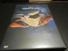 "DVD ""GREMLINS"" Zach GALLIGAN, Phoebe CATES / Joe DANTE"