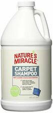 Nature's Miracle Deep Cleaning Pet Stain and Odor Carpet Shampoo Pack of 1