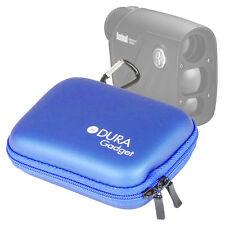Blue Hard EVA Rangefinder Case / Box for Bushnell Sport 850 Laser Rangefinder