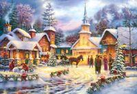 Puzzle Castorland 1500 Teile - Faith runs Deep (61397)
