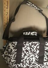 Reisenthel Weekend/Activity/Travel Bag L -Paisley Brown
