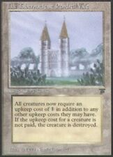 1x The Tabernacle at Pendrell Vale NM-Mint, Italian Legends MTG Magic