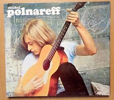 CD ALBUM / MICHEL POLNAREFF - LOVE ME , PLEASE LOVE ME / REMASTERISES EN 20 BITS