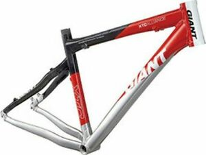 Giant XTC Alliance Carbon fibre/Alloy frame L